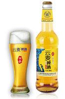 500ML云麦啤酒