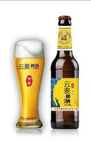 330ML云麦啤酒