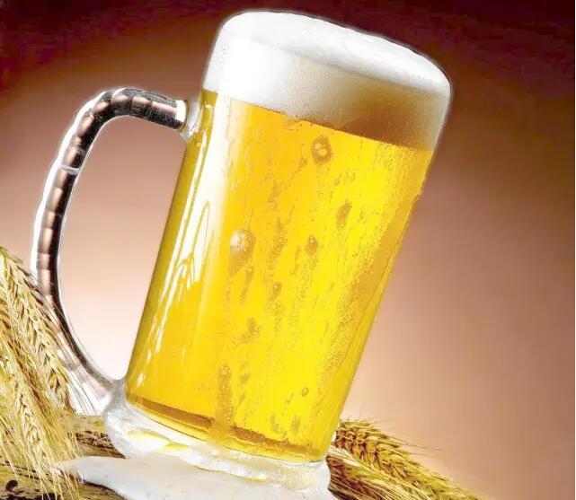 啤酒应该如何喝,才能更健康?